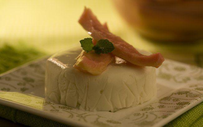 Enformado de queijo-de-minas