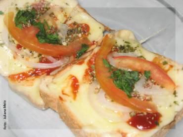 Pão/Pizza