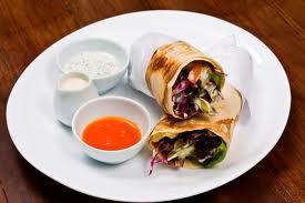 Kebab de cordeiro
