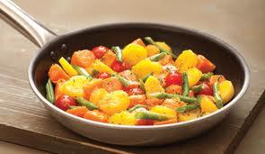 Legumes Sauté
