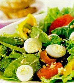 Salada portuguesa