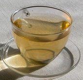 Chá de Erva-cidreira e Hortelã