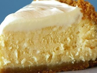 Cheesecake de inhame