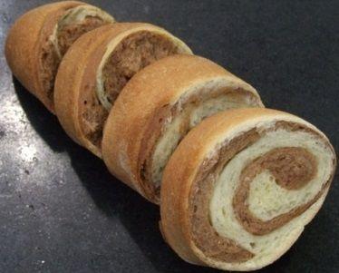 Pão de Chocolate