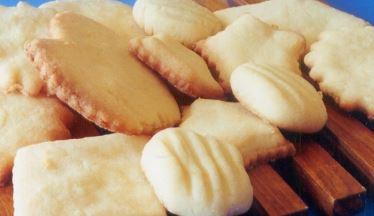 Biscoitinhos do Céu