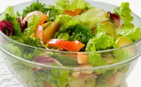 Salada Multicor