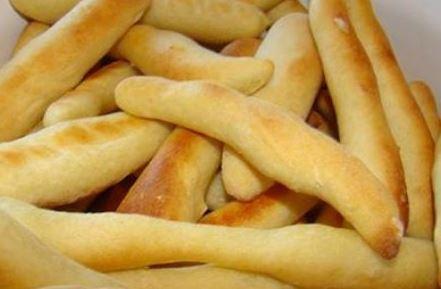 Biscoitinhos de Batata