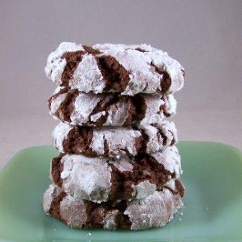 Cookies Crinkle
