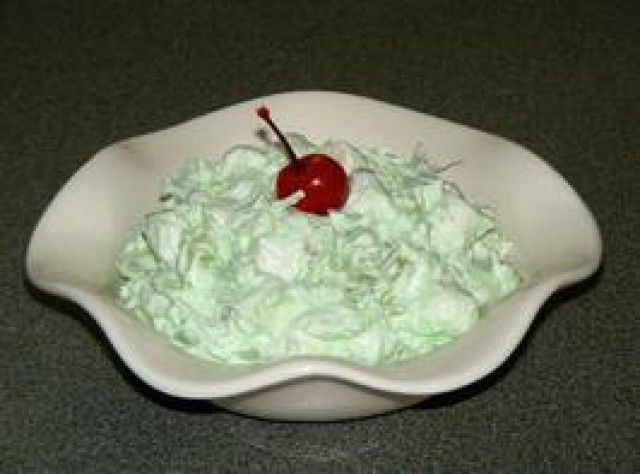 Salada Watergate