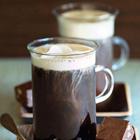 Café com conhaque