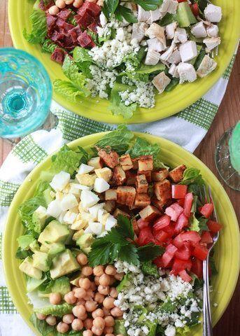 Salada mix