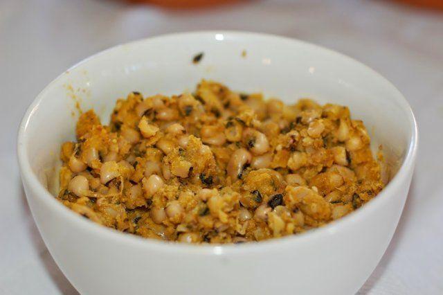 Feijão fradinho baiana